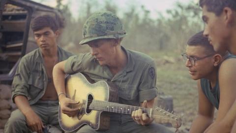 vn guitar